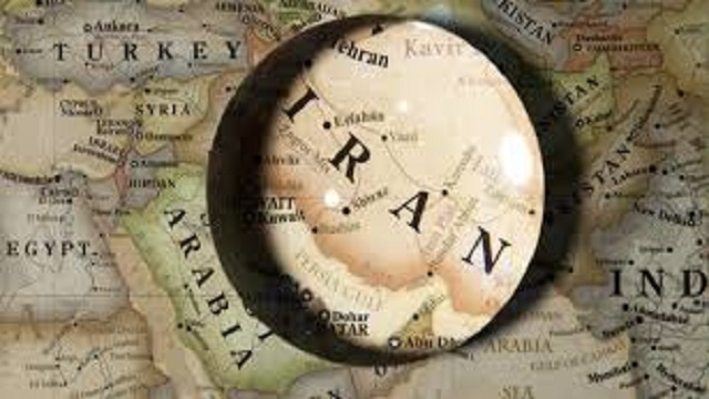 Back to the Future: The Return of U.S. Economic Sanctions and Iran