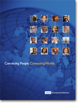 Download International Institute Briefing Brochure