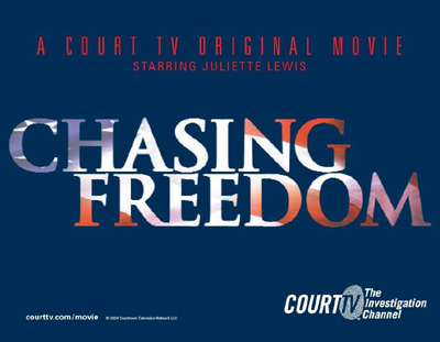 Chasing Freedom -- International Institute to Show New Film January 14