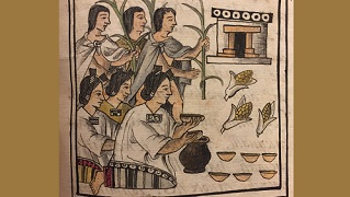 Image for Nahuatl Conference and Festival
