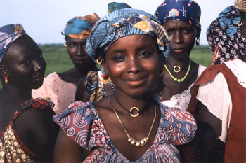 African Women, Shea Butter, and Globalization