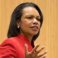 Image for VIDEO: Political Risk: How Businesses and Organizations Can Anticipate Global Insecurity with Condoleezza Rice and Amy B. Zegart