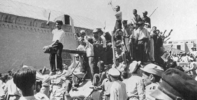 The 1953 Coup and its Implications for the Current Political Discourse in Iran