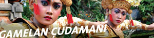 Gamelan Cudamani - Bamboo to Bronze