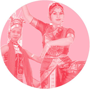 About the Performers in A Celebration of Music and Dance from South and Southeast Asia—A Benefit to Support Tsunami Relief Efforts, to be held on February 9th at 7:00 p.m. (UCLA Ackerman Union