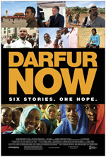 Advance Screening of Darfur Now  followed by Panel Discussion