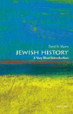 Image for Jewish History: A Very Short Introduction