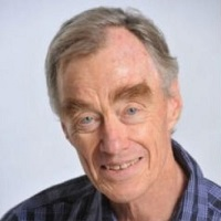 Dr. Roger Detels
