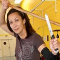 Image for Wonder Women Series Kick-off with Diana Lee Inosanto