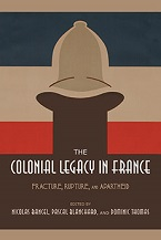Image for The Colonial Legacy in France