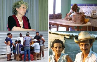 Cuba Overheard