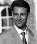 Daniel Pearl Memorial Lecture Series