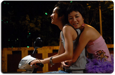 International Flower on Outfest 2008  Capsule Reviews  Ucla International Institute