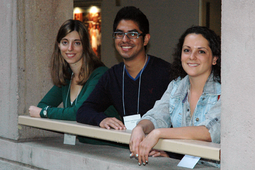 Korean Studies e-school offers learning opportunities for students in Latin America