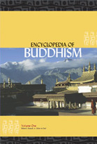 Photo for Encyclopedia of Buddhism