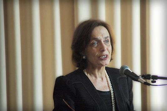 Haleh Esfandiari: My Prison, My Home