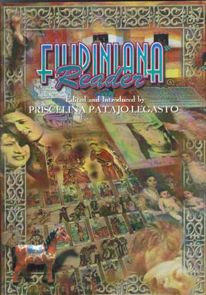 Filipiniana Online: Philippine Culture, Identity Construction and Nation Formation