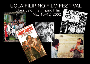 Filipino Film Festival at UCLA a Big Success