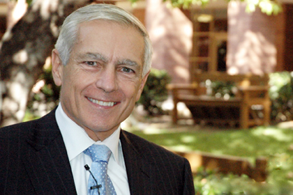 Senior Burkle Center Fellow Gen. Wesley Clark (ret.) discusses what comes next for Libya on CNN