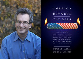 Burkle Talk with George Washington University Professor James Goldgeier