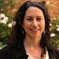 Dr. Pamina Gorbach