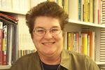 UCLA Professor Sondra Hale