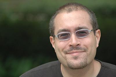 Q&A: Eric Hayot
