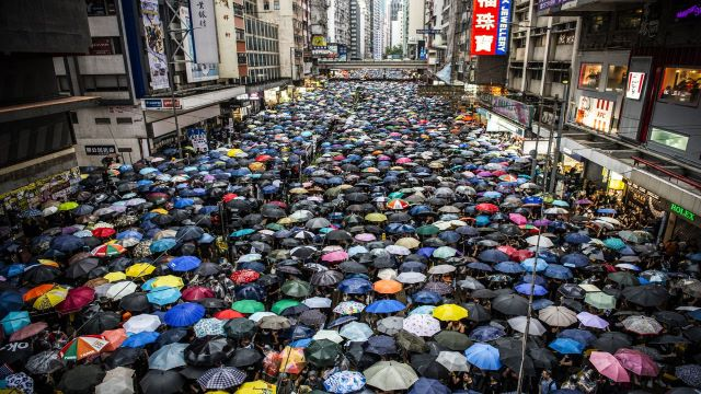 Hong Kong 2020: Perspectives on an Ongoing Crisis