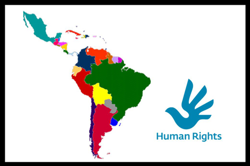 Human Rights in Latin America: Legal, Medical & Psychosocial Issues Forum