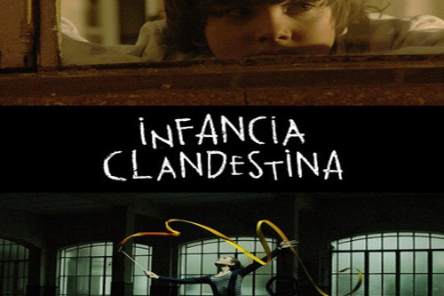 2nd UCLA Latin American and Iberian Film Festival: Infancia Clandestina