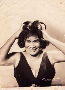 La Lupe: Queen of Latin Soul
