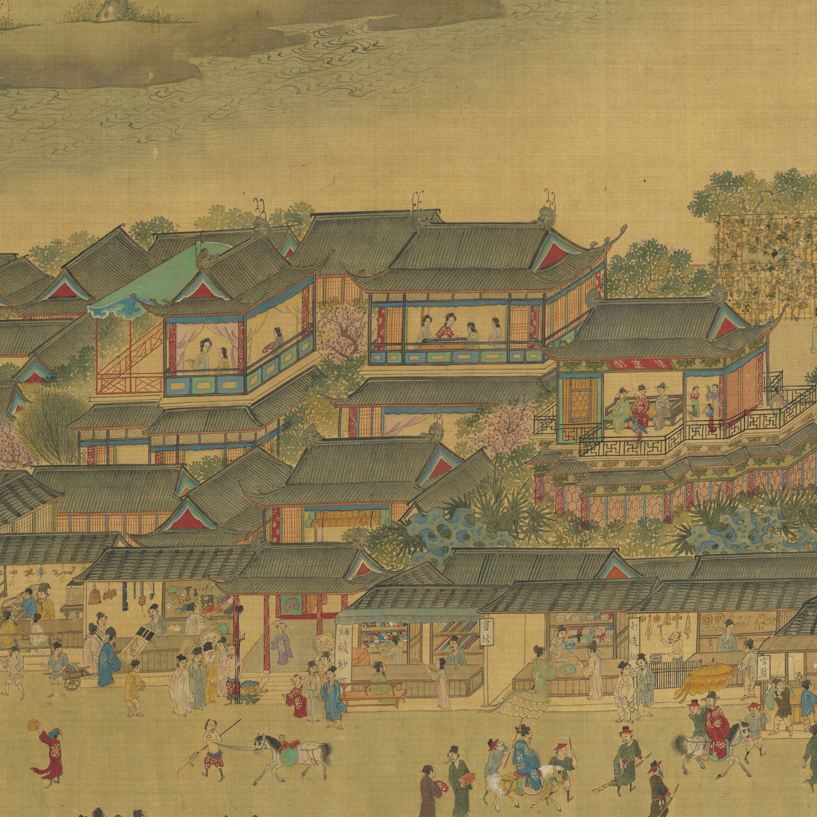 Image for Imperial Chinese Literature and Culture Workshop