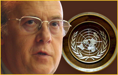 General Assembly President Defends UN against Bush Administration Criticisms