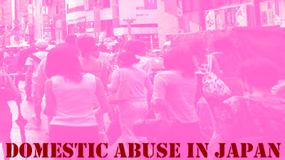 Sexual Abuse and Human Trafficking in Japan