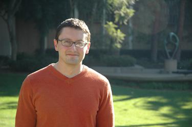 Q&A: Nathan Jensen