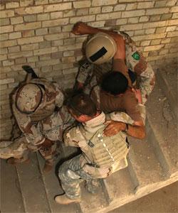 Experts Assess Iraq
