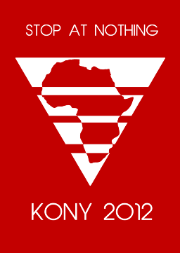 React and Respond: The Phenomenon of Kony 2012