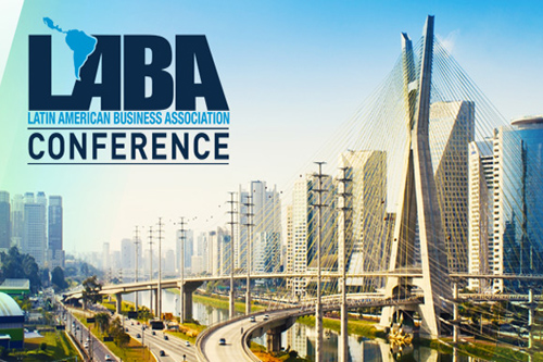 2015 LABA Conference- Latin America: Leadership, Society and Globalization