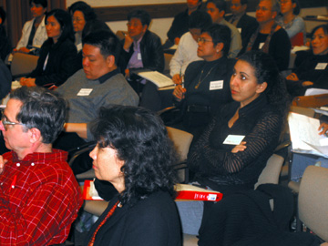 Historic Gathering of Southeast Asian Language Teachers at UCLA