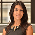 Image for EVENT SUMMARY & PODCAST: Leila Janah, Founder and CEO of Samasource and LXMI