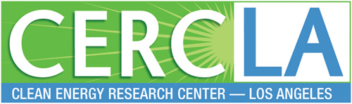 Clean Energy Research Center - Los Angeles (CERC-LA) Workshop