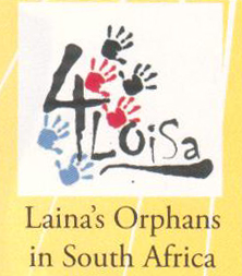 Laina's Orphans In South Africa