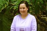 UCLA Professor Susanne Lohmann