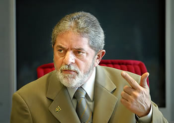 One Year of the Lula Administration