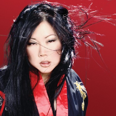 When Comedy and Activism Violently Collide: Margaret Cho Sounds Off