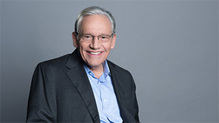 Image for Daniel Pearl Memorial Lecture featuring Bob Woodward