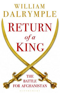 Book Talk: Return of a King: The Battle for Afghanistan, 1839-42