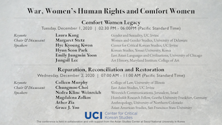 Photo for [Non-CKS] UCI: War, Women