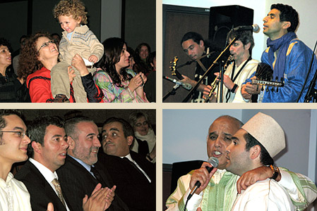 Morocco Conference Features Scholarship, Photography, and Arab, Amazigh and Jewish Music