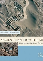 Image for Ancient Iran from the Air